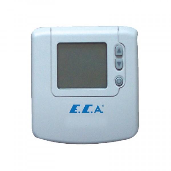 Eca On/Off Dijital Kablolu Oda Termostatı